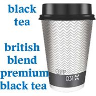 Black Tea: British Blend Premium Tea