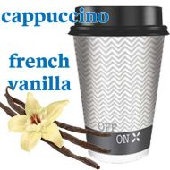 Cappuccino: French Vanilla