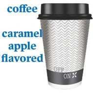 Coffee: Caramel Apple