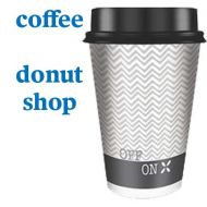 Coffee: Donut Shop Coffee