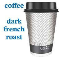 Coffee: French Roast