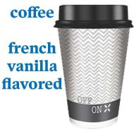 Coffee: French Vanilla
