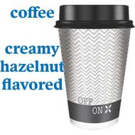 Coffee: Creamy Hazelnut