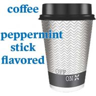 Coffee: Peppermint Stick