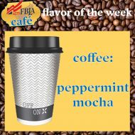 Coffee: Peppermint Mocha