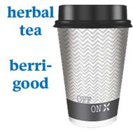 Herbal Tea: Berri-Good