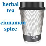 Herbal Tea: Cinnamon Spice